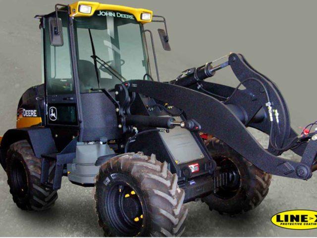 Protege el toldo de tu tractor