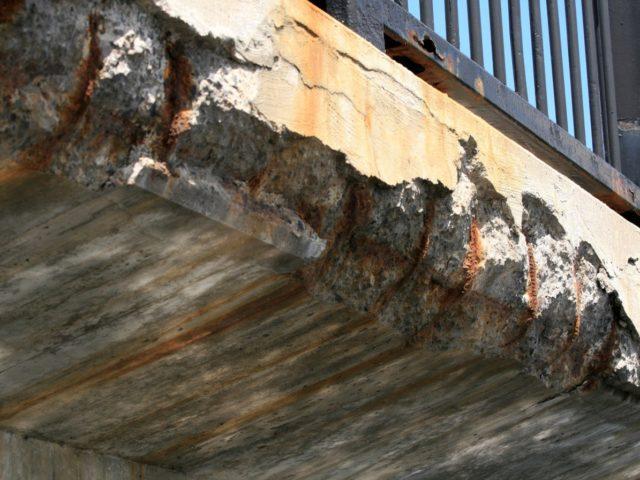 Agentes biológicos que aceleran la corrosión del concreto ¿Es LINE-X una solución?