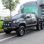 Tundra 6x6 Toyota