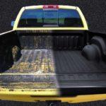 Batea de camioneta: ¿cómo protegerla con LINE-X?