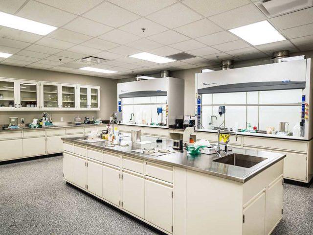 Laboratorios de LINE-X obtienen certificación ISO 17025 de A2LA