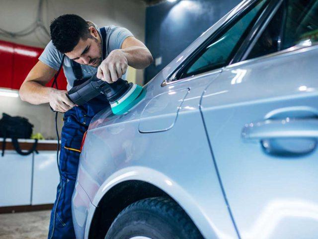 Estética de autos: ¿qué debes considerar antes de incursionar en este negocio?