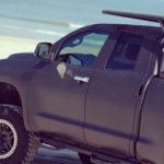 Rack para pick up: cómo conservarlo sin golpes y rayaduras