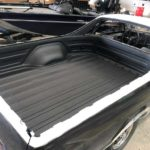 Chevrolet El camino: así renovamos este clásico americano con LINE-X