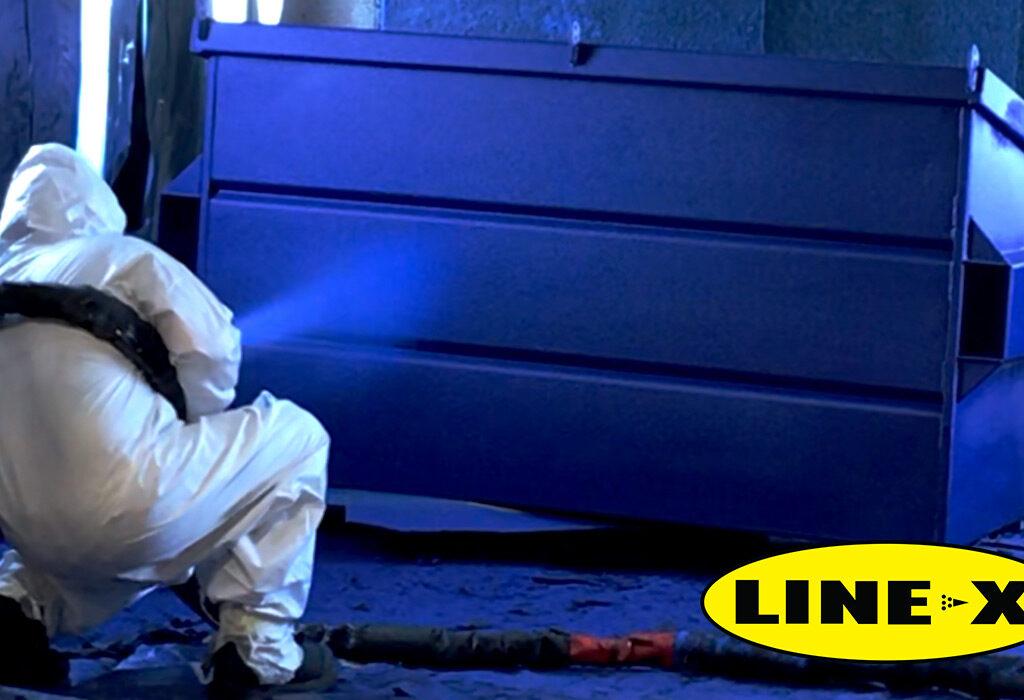 Evita accidentes laborales con LINE-X