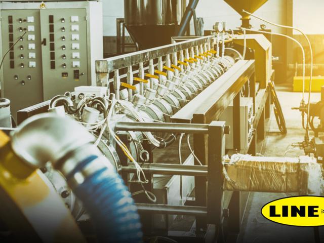 Protección total en recubrimientos para la industria con LINE-X®